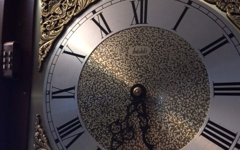Things to do when you turn your Clocks back one Hour