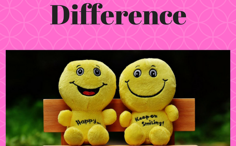 8 Easy Ways to Smile and Make a Difference
