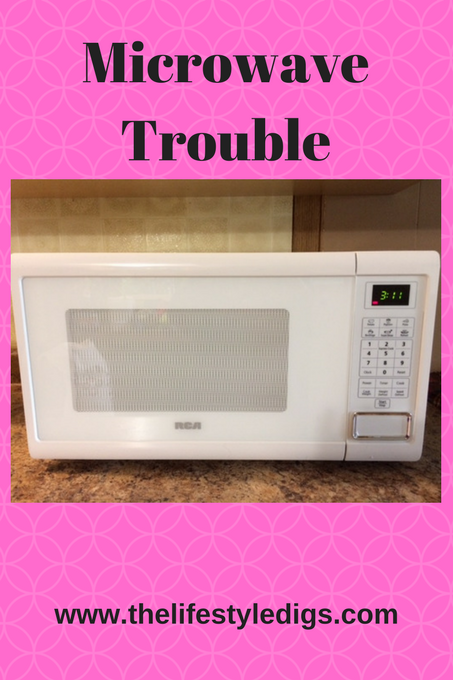 Microwave Trouble