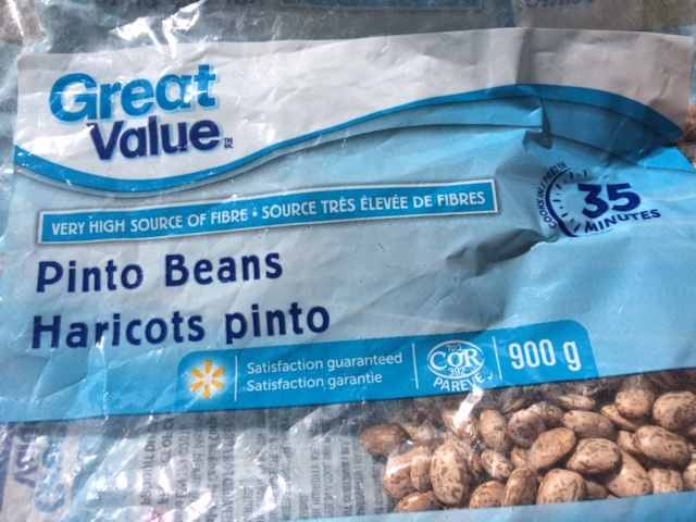 How to make Pinto Beans in the Instant Pot