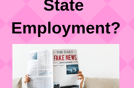 Did you get an Email from Jobs State Employment?