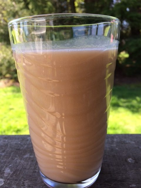 Quick and Easy Metamucil Smoothie