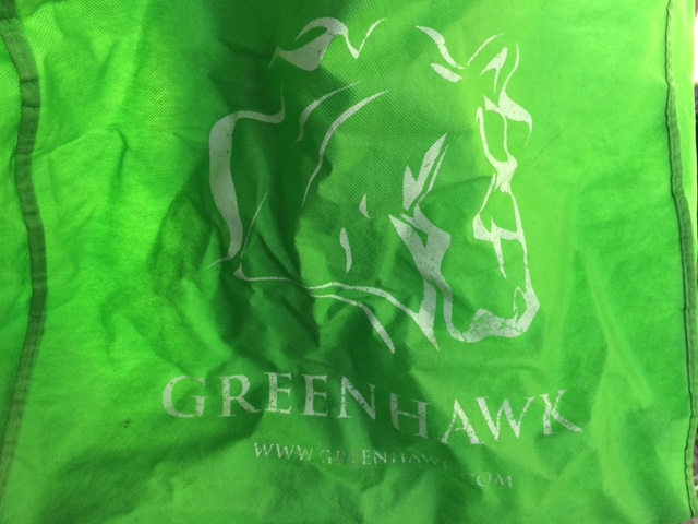 Greenhawk Guilty of False and Misleading Advertising - Again