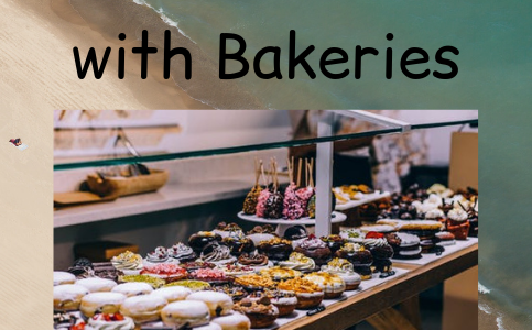 My Lifelong Love Affair with Bakeries