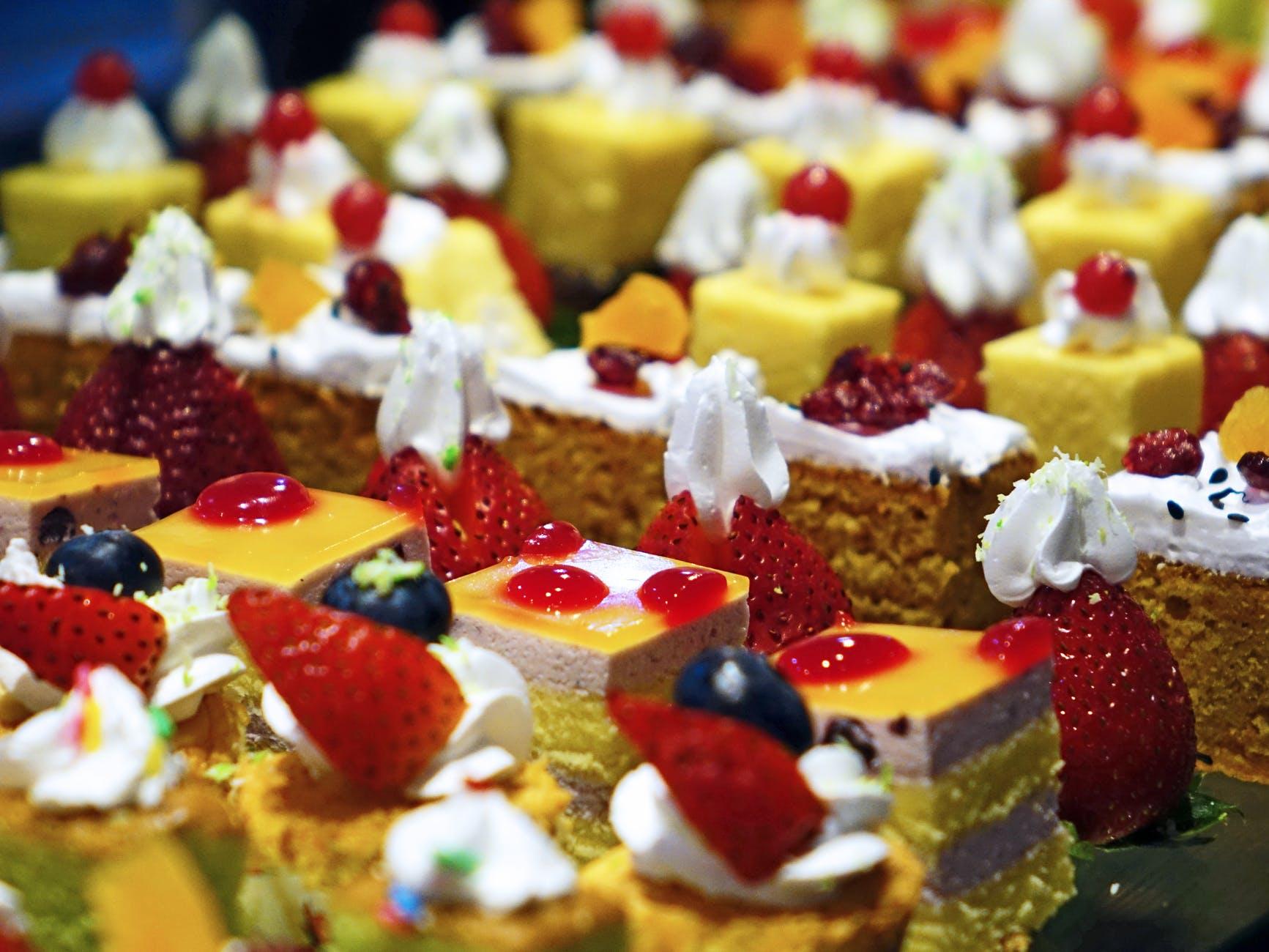 My Lifelong Love Affair with Bakeries