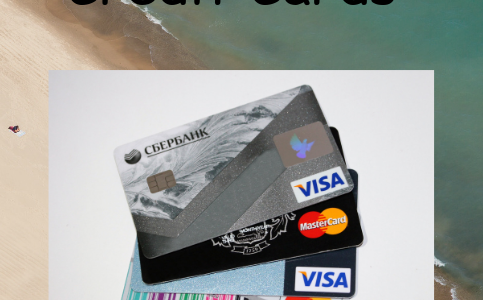 Life with Credit Cards