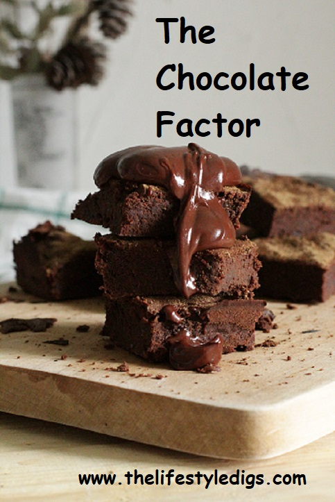 The Chocolate Factor