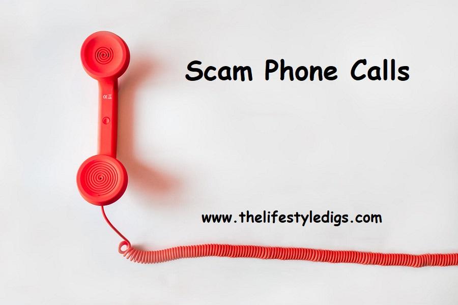 Scam Phone Calls