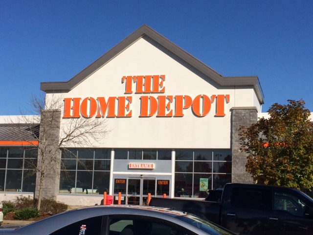 Avoid Home Depot Credit Cards