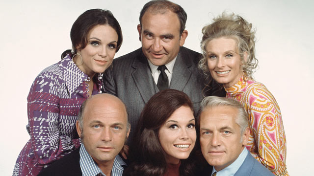 My Favorite TV Shows from the Seventies