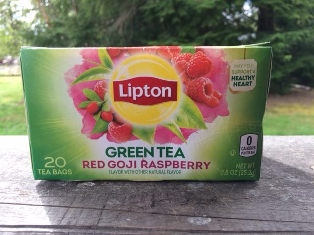 Review: Lipton Iced Tea Southern Sweet Tea
