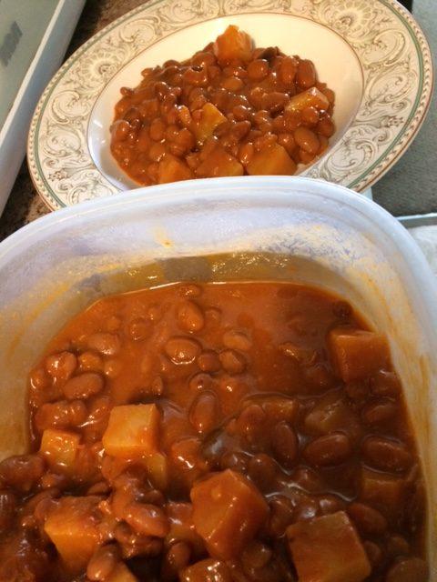 Hawaiian Style Baked Beans – Three Ways!