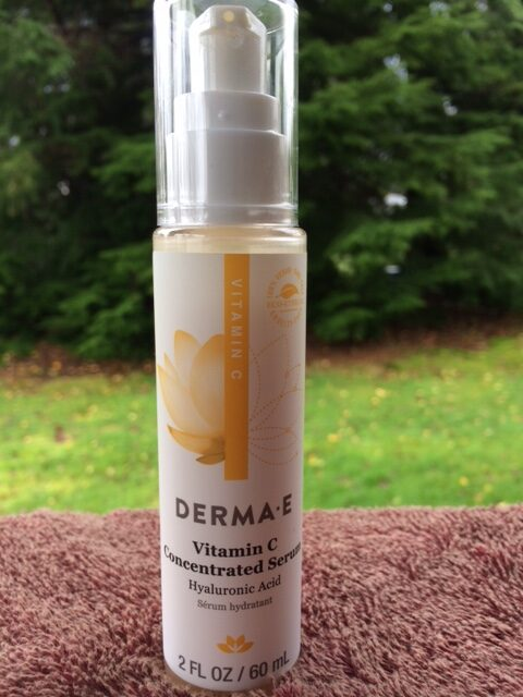 Review of Derma-E Vitamin C Serum