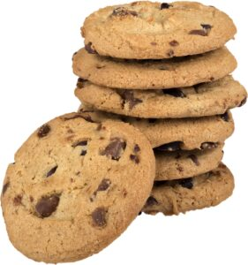 A Socially Distancing Cookie Exchange Party