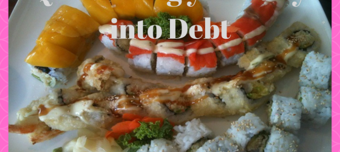 Quit Eating your way into Debt!