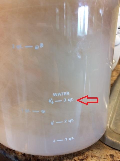 How to make Iced Tea in Mr. Coffee Iced Tea Maker