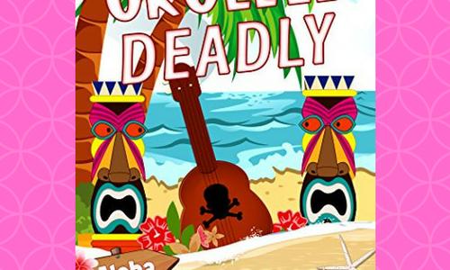 What I'm Reading: Ukulele Deadly