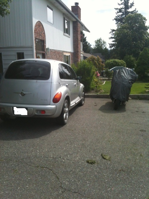 My Car has Gremlins!