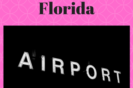 Getting to Fort Lauderdale, Florida