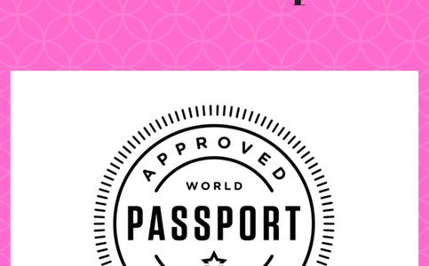 Passport Photos at London Drugs and Renewing Canadian Passport