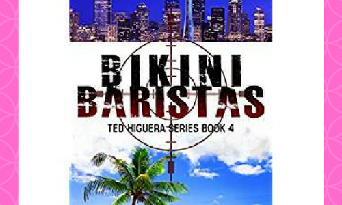 What I'm Reading: Bikini Baristas