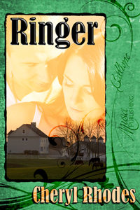 Digging up an old Romance Review featuring Ringer