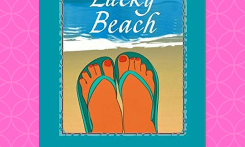 What I'm Reading: Lucky Beach