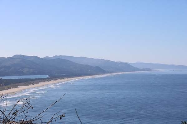 Places to Stop, or Not to Stop, Between Seaside and Lincoln City, Oregon