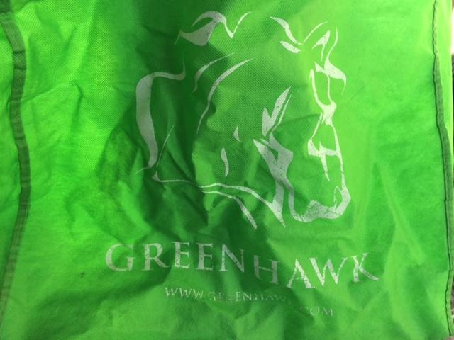 Greenhawk Guilty of False and Misleading Advertising - Again!