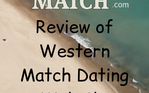 Review of Western Match Dating Website