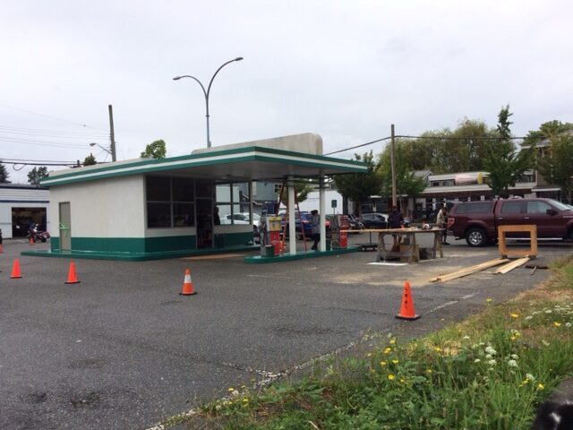 Pandemic Update around Cloverdale, BC – September, 2020