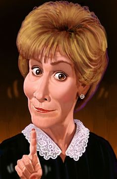 28 Lessons I've Learned from Judge Judy
